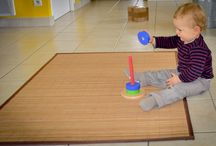 Eveil Montessori