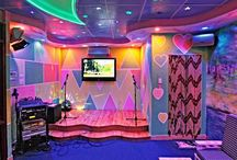 Thiết kế phòng karaoke phong cách Nhật Bản