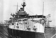 United States Navy 1778 - 1939 / by Brian Lane Herder