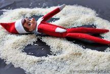 Elf on the Shelf / by Ashley Voss