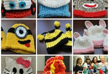4 Charity: Knit, Crochet, Sew & more 4 charity...may I suggest H.A.I.N. / May I suggest a wonderful charity to make these items for Heavenly Angels in Need join us heavenlyangelsinneed.com / by Mary Glynn