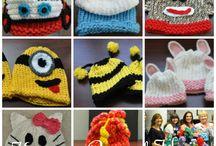 loom hats