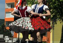 slovenske kroje