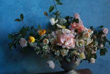 april flowers - the big six o