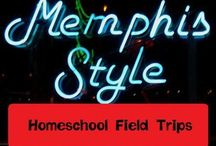 Home School:Field Trips / traveling ideas places to visit and learn at the same time homeschooling on the road and vacation / by Shannon Smith