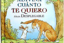 Familia en la literatura infantil / Libros infantiles y juveniles cuyo tema central es la familia y las relaciones familiares