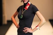 Roselinde Catwalk: Jornadas de Moda de Tenerife / March 2013, La Recova, Tenerife / by Roselinde Accessories