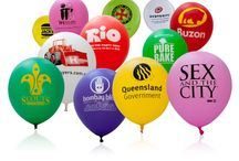 Custom Printed Balloons / Custom Printed Balloons are a fantastic, cost-effective way to float more brand awareness or raise the party atmosphere.   Whatever the case, we make it simple for you to order Custom Printed Balloons — browse the colour & style range, upload files, click-to-order. Then sit back, relax and let our professional balloon printing sales and graphic design team members take care of the rest!   - up to 4-colour print  - in-house mixing of inks  - helium quality balloons  - 100% biodegradable