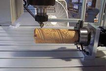 cnc printer 3D.