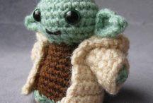 Knitting Sunshine  / by Marisa