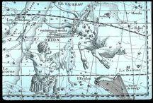 StarChartMap + ConstellationAtlas