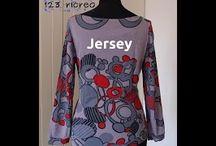 Video - Jersey / Curiosità e consigli sul jersey e come si lavora