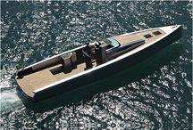 PN Perfil Zonda Boats