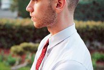 Chevelure masculine :3