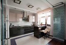 Home design / Furniture and home design