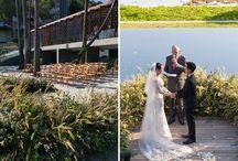 Esküvő - helyszínek