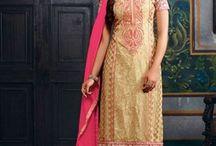Party Wear Salwar Suits Online