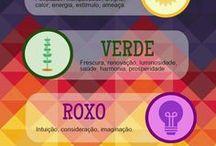 Marketing e cores