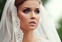 Wedding make up