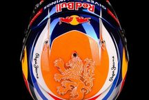 Formula 1 Grand Prix racing / Formule 1 racing