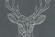 deer crafts