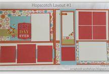 CTMH Hopscotch