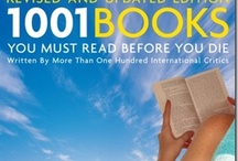1001 Books 2 Read B4 U Die / Based on the Book: 1001 Books You Must Read Before You Die. I list the books and note whether I have read them or need to read them and provide a rating.