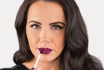 Luscious Lips / Your lips are an important part of your face.  Check out some of the cool Lip products I have found!!