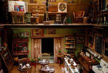 poppenhuis kamer