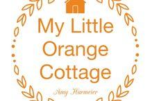 ~♡~My little Orange Cottage~♡~