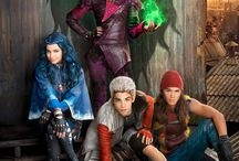 descendants the movie