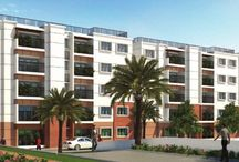 Prestige Projects / Luxury Residential apartments in Bangalore