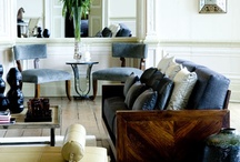 Interiors & architecture