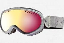 Snowboarding gears