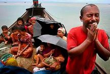 Indringende reportage over Rohingya in Thailand