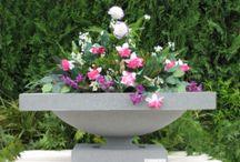 Robbie House Garden Planter