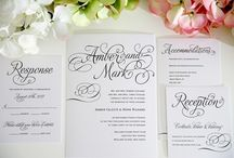 Wedding Ideas / by Cate M