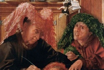 Marinus van Reymerswale (1490 – 1546)
