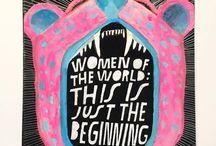 Women empowernment