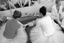 ballet / by Elizabeth Rabun