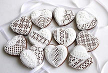 Wedding cookies,cakes and more