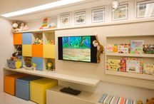 Arquitetura| Quarto Kids