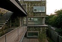 Green Building / by LogFinish.com