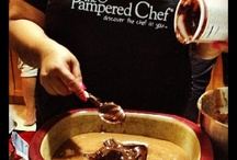 Pampered chef baker / by Laura Miller