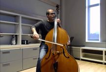 Double Bass / Double bass news, links, info, and more!