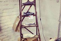 Zapatillas!