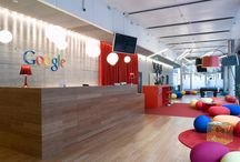 Modern Corporate Spaces