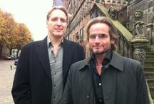 Sander & Arthur