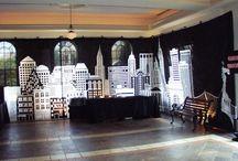 Gotham gala