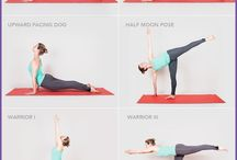 Fitness: Yoga and Stretching